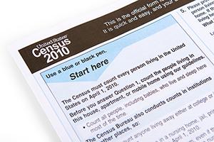 2010 US Census Hispanic Projections