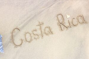 Welcome to Costa Rica