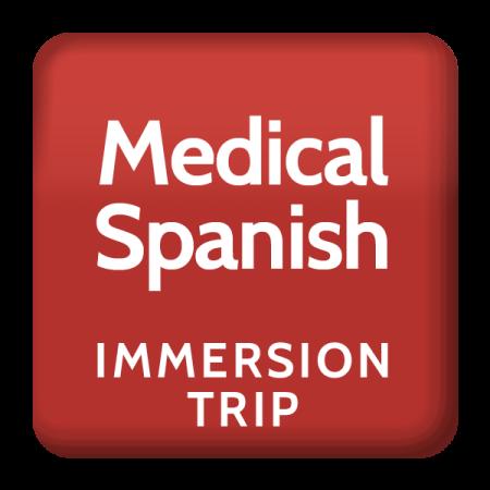 Medical Spanish Immersion Trip icon v2