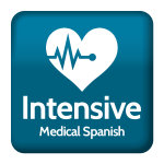 Medical Spanish level icon_Intensive