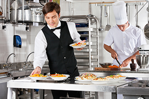 Restaurant Spanish