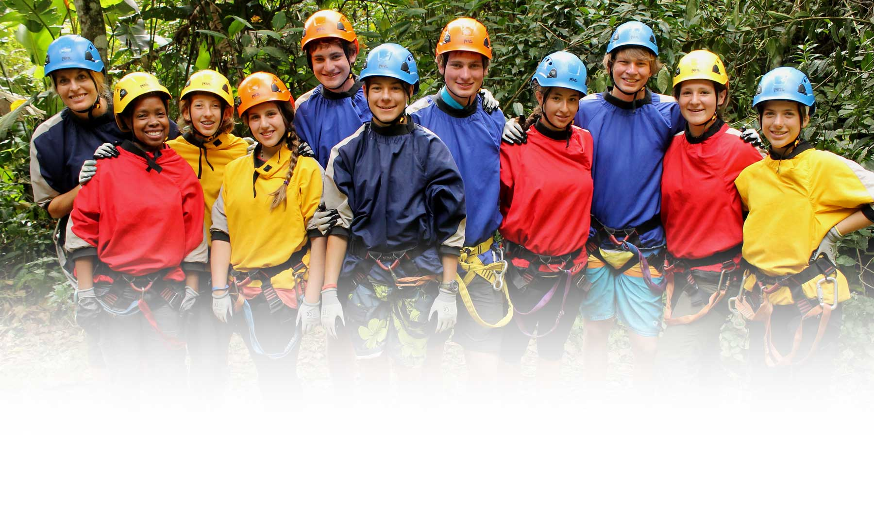 Spanish class trips student travel in Costa Rica 3