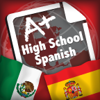 Get High School Spanish in iTunes!