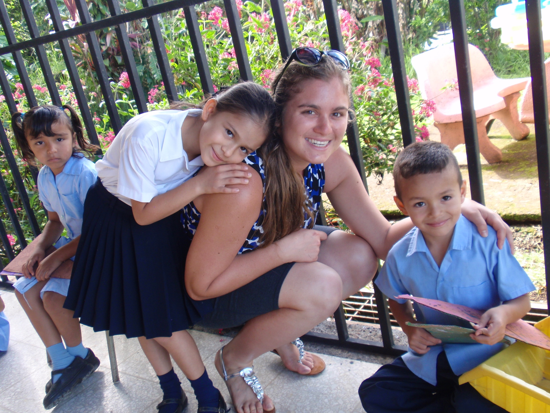 Spanish Comes Alive on Spanish Immersion Trips to Costa Rica