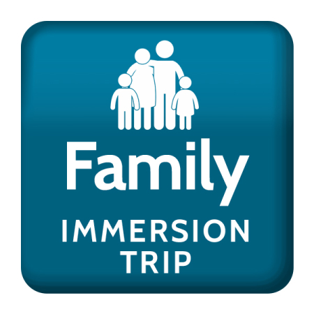 Family Immersion Trip icon v2