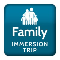 Family Immersion Trip icon