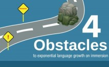 4 Obstacles to Exponential Language Growth on Spanish Immersion