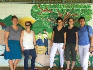 Educators Spanish Immersion Program in Costa Rica