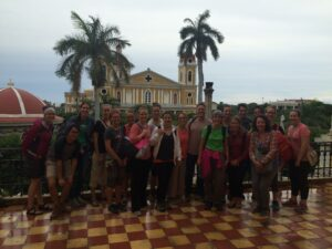 Medical Spanish Immersion Trip Nicaragua