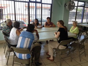 Medical outreach on Spanish Immersion in Costa Rica