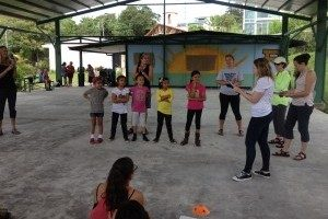 Educators Day Camp Spanish Immersion in Costa Rica