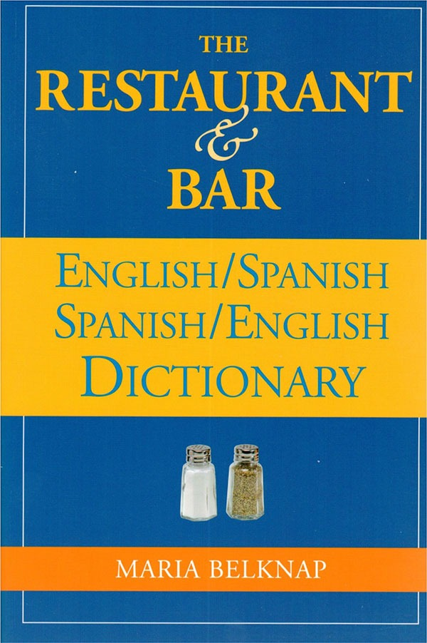 English to French Italian German amp Spanish Dictionary