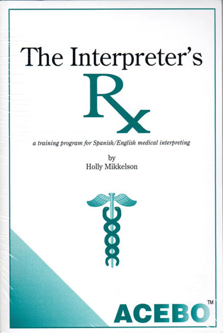 The Interpreters Rx