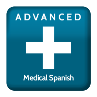 Advanced Medical Spanish