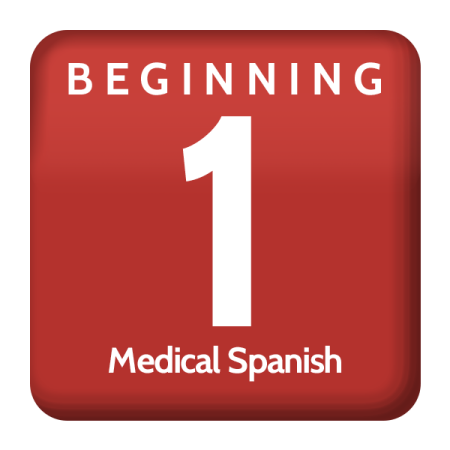 Beginning 1 Medical Spanish