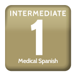Medical Spanish - Intermediate 1
