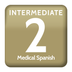 Medical Spanish - Intermediate 2