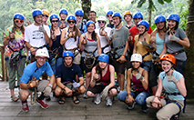 High school Spanish immersion and student travel programs include great adventures