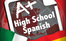 Spanish app for high school students
