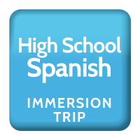 High School Spanish Immersion Trip icon v2