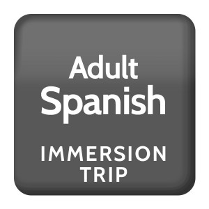 Spanish Immersion for Adults