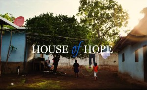 House of Hope and Immersion Fund
