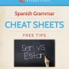 Ser vs Estar Cheat Sheet