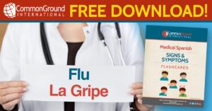 Free Medical Spanish Terminology: sau symptoms in Spanish