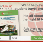 10 Essential Questions to Evaluate Student Travel Programs