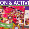 Carnaval and Semana Santa