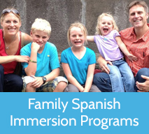 Family Spanish Immersion in Costa Rica