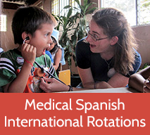 International Medical Rotation: Spanish Immersion in Costa Rica and Nicaragua