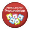 Medical Spanish pronunciation Course