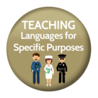 Teaching Languages for Specific Purposes