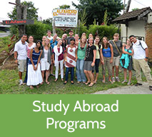 Spanish immersion in Costa Rica and Nicaragua: study abroad programs