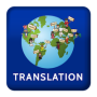 Document translation payment icon