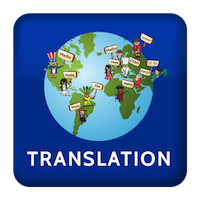 Document translation payment