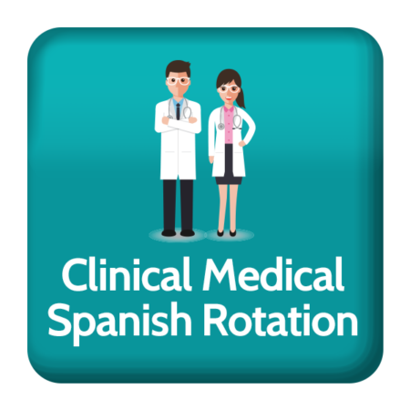 clinical medical spanish rotation