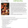 make your own day of the dead ofrenda