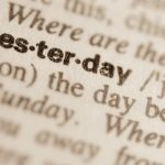the-past-tense-english
