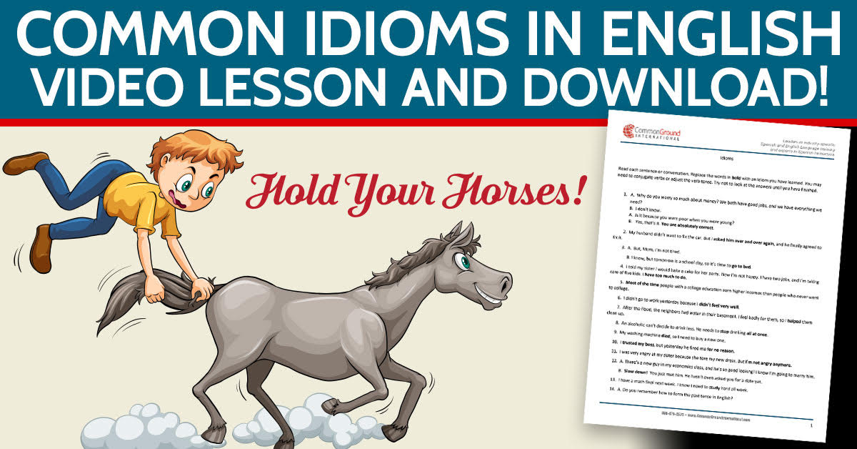 common-idioms-common-ground-international