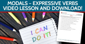 Learn Modal Verbs in English