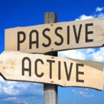 The Passive Voice in English