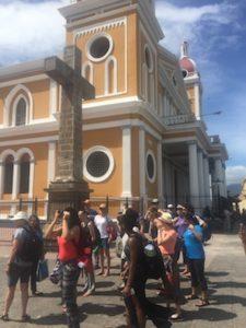 Spanish Immersion in Granada Nicaragua