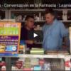 Pharmacy Spanish Listening Comprehension Activity