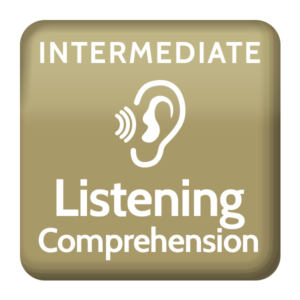 Intermediate Medical Spanish Listening Comprehension