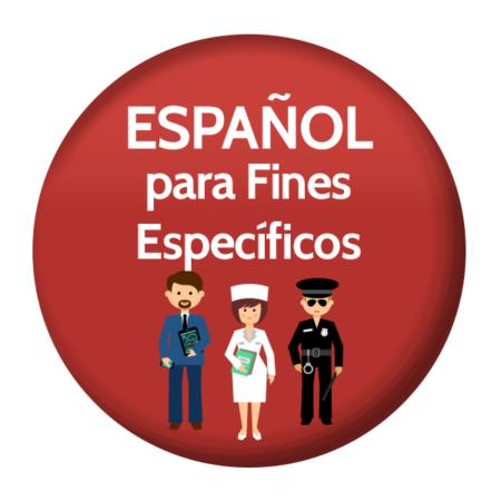 Español para fines específicos