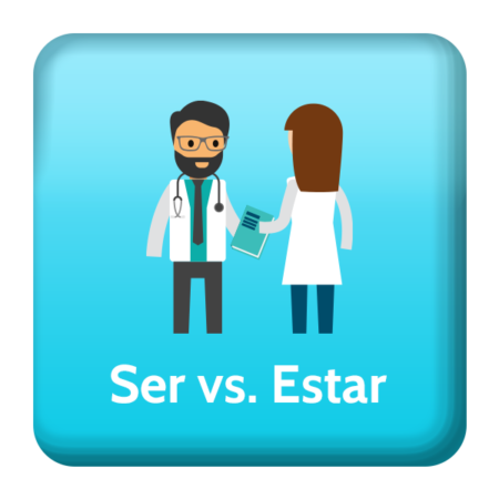 Mastering Ser vs Estar in Medical Spanish