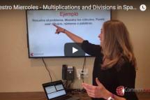 Multiplicacion-division