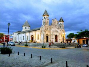 Learn Spanish in Nicaragua and Costa Rica while you experience Central American culture